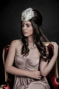 Makeup by MellyAngel Tom Lau & White Runway Photo Shoot