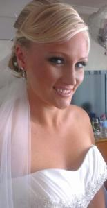 Mobile Wedding Makeup Sydney - Makeup by MellyAngel